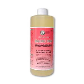 マジックパン(食器洗い洗剤):原液1リットル 業務用